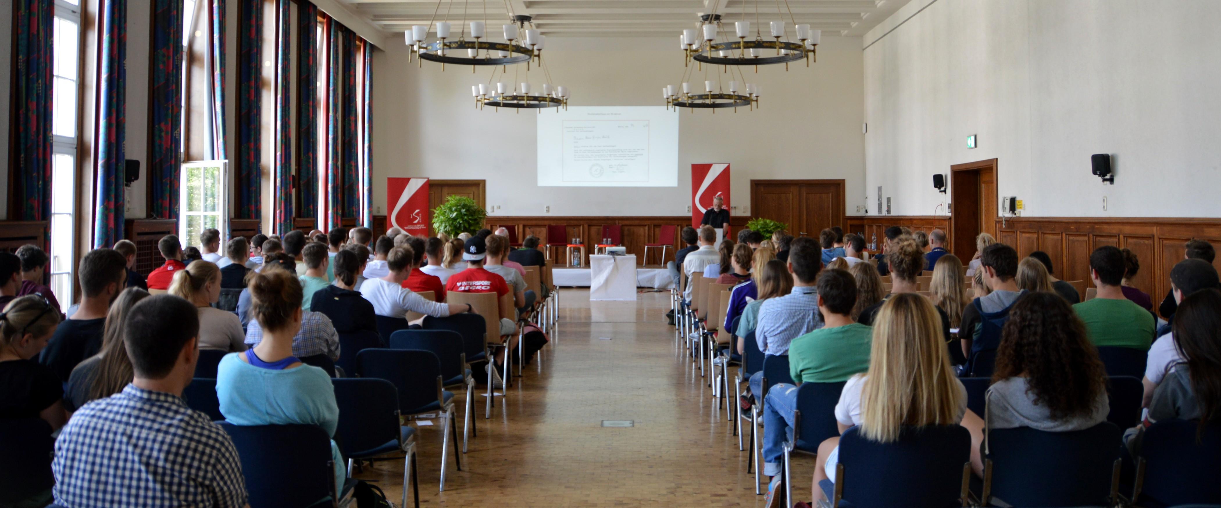 impressionen des instituts fr sportwissenschaft der universitt mainz - Uni Mainz Bewerbung